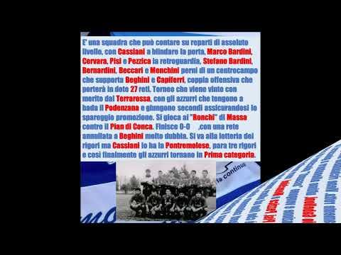 Preview video 12a PUNTATA - GLI ANNI '90 - prima parte (1990-1995)