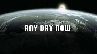 Video AM Band - Any Day Now (lyric video)