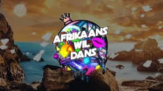 Bernice West - Ingeperk (Afrikaans Wil Dans Remix)
