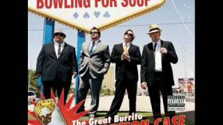 Bowling For Soup - Love Sick Stomach Ache(Sugar Coated Accident)
