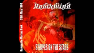 HAWKWIND Silver Machine (ft Robert Calvert)