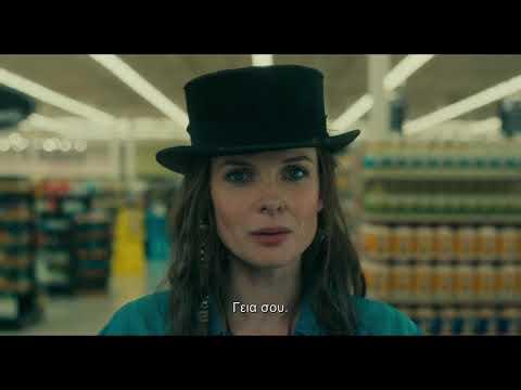 ΔΟΚΤΩΡ ΥΠΝΟΣ ΑΠΟ ΤΟΝ ΣΤΙΒΕΝ ΚΙΝΓΚ (Stephen King's Doctor Sleep) - Final Trailer