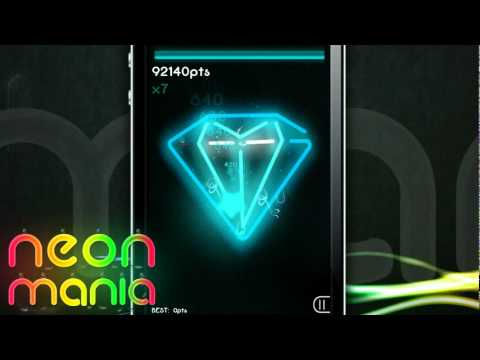 Video of Neon Mania