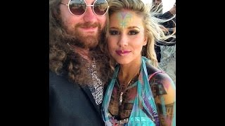 "Haley Reinhart Casey Abrams & The GingerBreadBand ""When the Saints Go Marching In"""