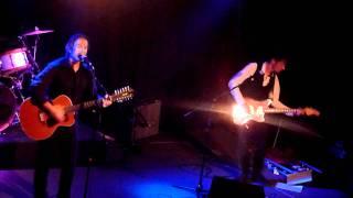 Steve Kilbey & Ricky Maymi - Lowboy - Sydney 07-07-2011