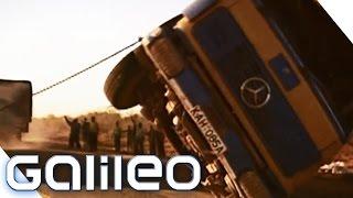Die gefährlichsten Orte der Welt: Kenia | Galileo | ProSieben