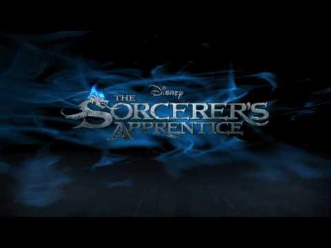 The Sorcerer's Apprentice Trailer (HD)