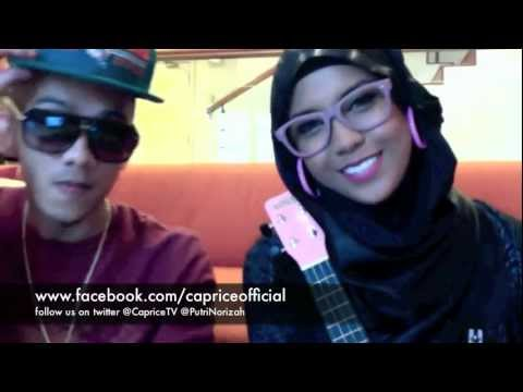 Caprice & Putri Norizah- Die In Your Arms REMIX Malay Version Mp3