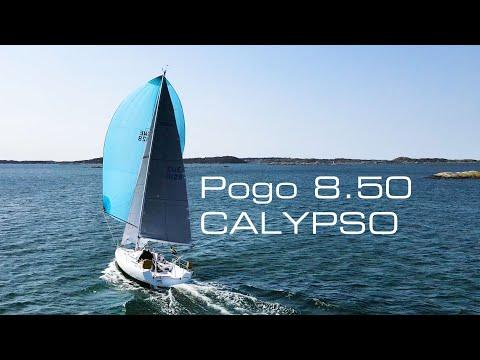 Pogo 8.50 Calypso