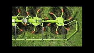 Сельское хозяйство будущего  Умные машины mp4