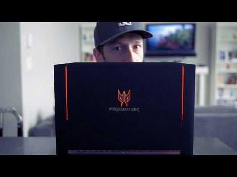 Acer Predator 15 Crazy Gaming Laptop Review