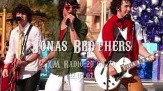 Jonas Brothers XM 20 On 20 Pt 2