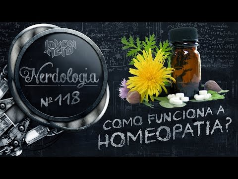 A homeopatia funciona mesmo?