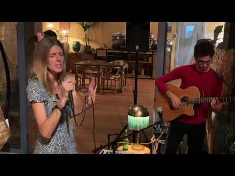 Valerie (Live)