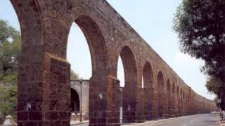 preview picture of video 'Morelia, Michoacan Mexico'