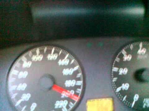 Der Aufwand des Benzins bei pescho 307 2.0