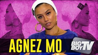 BigBoyTV - Agnez Mo on Linking w/ Chris Brown on 'Overdose', Leaving Indonesia to Make it Big & A Lot More