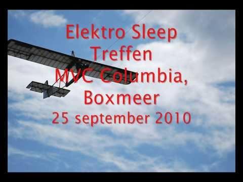 Electrosleep treffen MVC Columba - 25 september 2010
