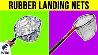 Подсачек телескопический snowbee stillwater river landing nets