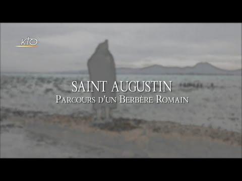 Saint Augustin - Parcours d'un Berbère Romain