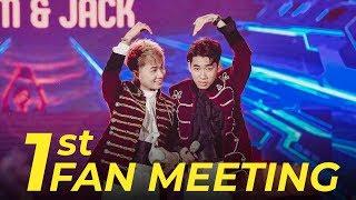 BẠC PHẬN (LIVE) | K-ICM X JACK | 1ST FAN MEETING
