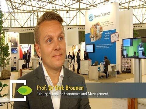 Interview met Dirk Brounen