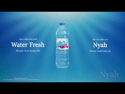 Water Fresh - TVC