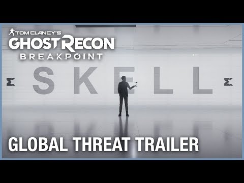 Tom Clancy's Ghost Recon Breakpoint: Global Threat Story Trailer | Ubisoft [NA] thumbnail