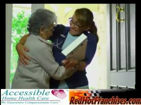 , title : 'Accessible Home Health Care and Senior Elderly Care Franchise Opportunity