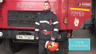 Tânăr de România: Misiunea de a face  bine