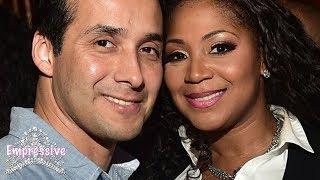 Trina Braxton's ex-husband Gabe Solis passes away at age 43