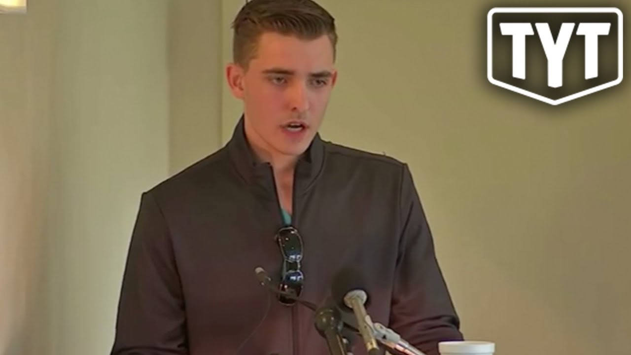 EXCLUSIVE: Jacob Wohl Is In Deep Trouble thumbnail