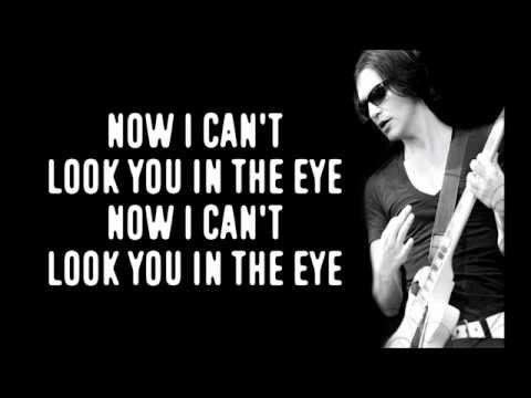 Placebo - Happy you're gone (lyrics)