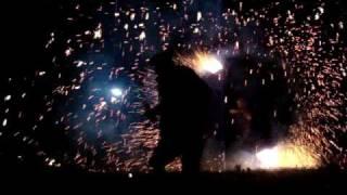 Vulcanos Fireshow