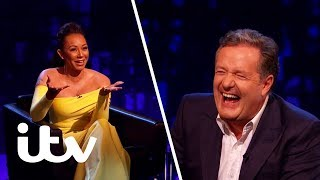 Mel B Reveals What She Really Thinks Of Victoria Beckham | Piers Morgan Life Stories | ITV