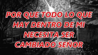 RENUEVAME (senor Jesus) cancion con letra