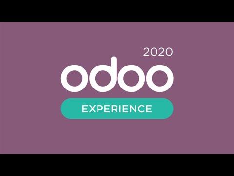 odoo Strategie - Keynote - Vision & Strategy