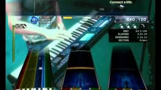 "Jukebox the Ghost - ""The Stars"" (Rock Band Network)"