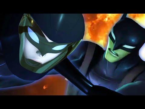 Beware The Batman   Tracking The League Of Assassins   DC Kids