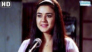 Gambar cover Preity Zinta Best Scene from Kya Kehna [HD] - Saif Ali Khan - Anupam Kher - Best Hindi Movie