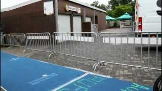 preview picture of video '21. Steinbecker Triathlon (2012): Radstart'