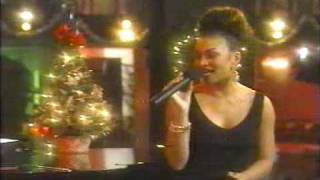 Chanté Moore- This Christmas
