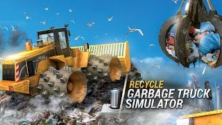 RECYCLE Garbage Truck Simulator 6