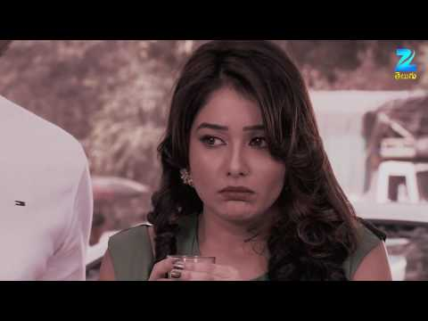 Kumkum Bhagya - Indian Telugu Story - Episode 215 - Zee Telugu TV Serial - Best Scene
