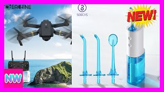 TOP 10 COOL ALIEXPRESS GADGETS YOU NEED TO TRY | NEW WAVE