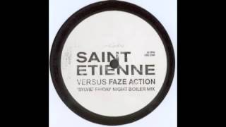 Saint Etienne Vs Faze Action - Sylvie