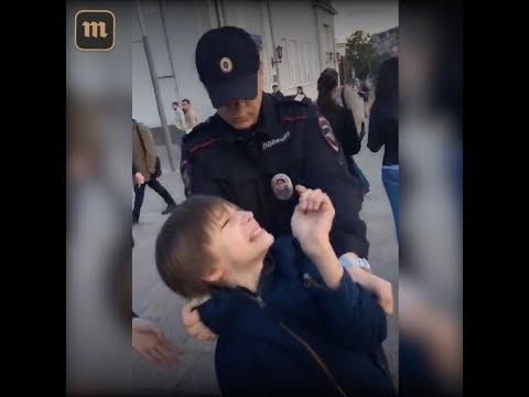 Inget atal i usa for rysk pojkes dod