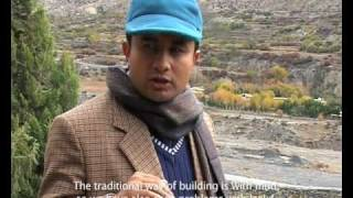preview picture of video 'Climate change voices - Part two - Nepal'