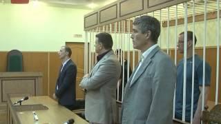 В областном суде сегодня вынесен приговор по громкому делу киллеров