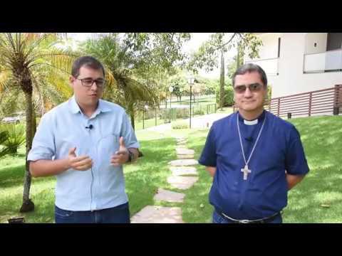 Jornal Encontro Semanal - Gaudete et Exsultate - sobre o chamado à santidade no mundo atual